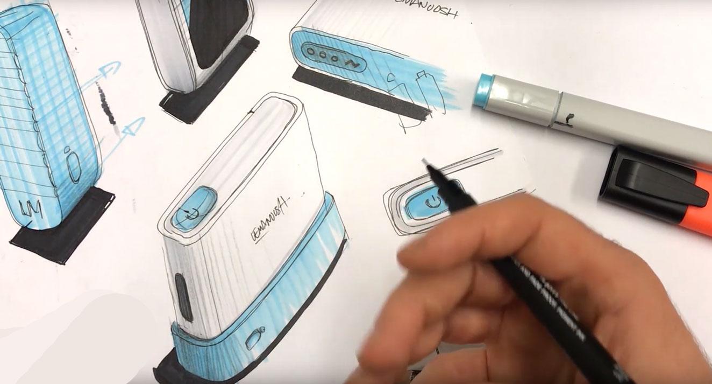 Industrial Design Trends and Inspiration leManoosh