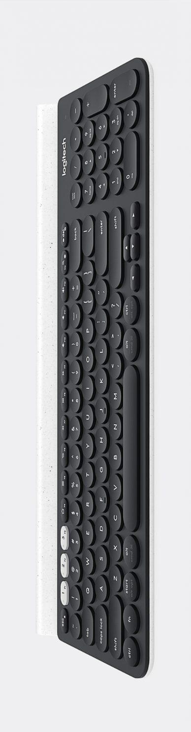 logitech keyboard K780