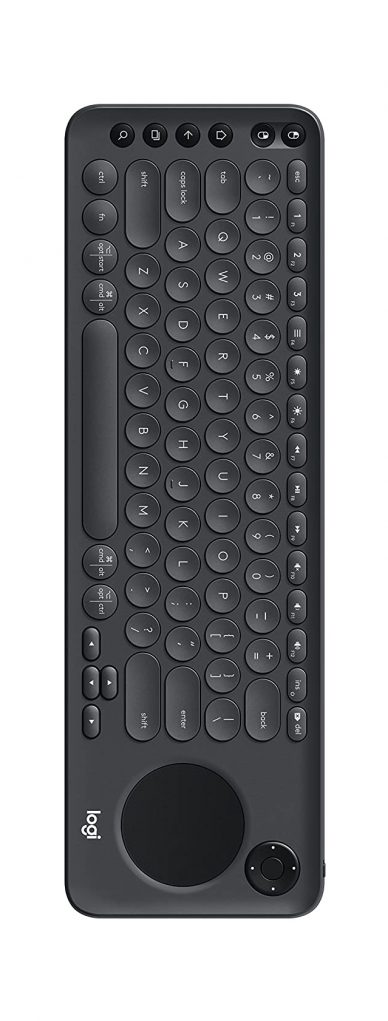 logitech K600 TV leManoosh Industrial design Blog