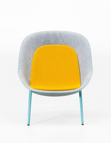Maarten van Derwolf Nook Lounge Chair leManoosh Industrial design Blog