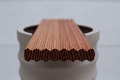 maria bruun Ceramic Structures