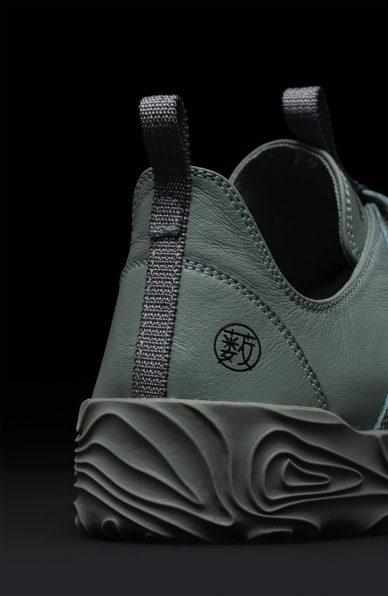 velcro sneaker swamp