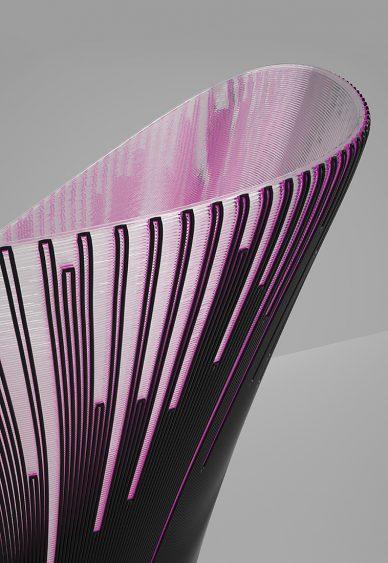 nagami Zaha Hadid milan design week 2018