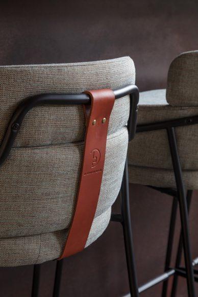 chair from designer Nicholas Worley Sella Concept De Beauvoir Block