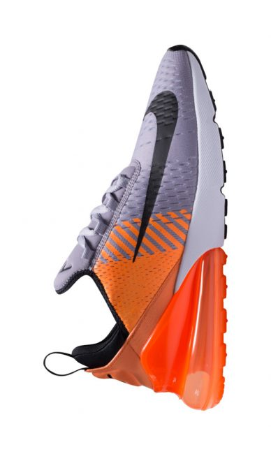 nike AM270 born mercurial 4 v5