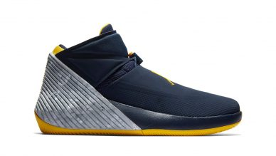 nike air jordan why not zero 1 michigan