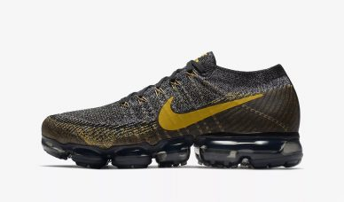 nike air vapormax flyknit mens running shoe
