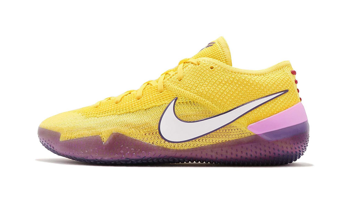 nike kobe ad nxt 360 lakers