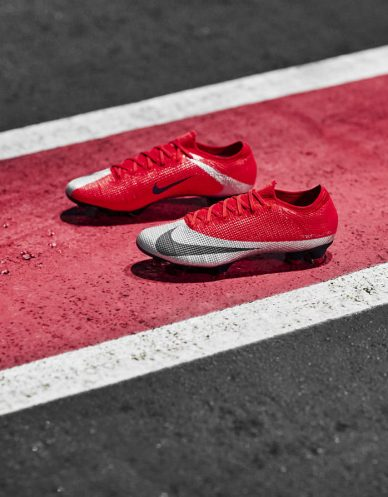 Mercurial Vapor with OG Superfly Treatment
