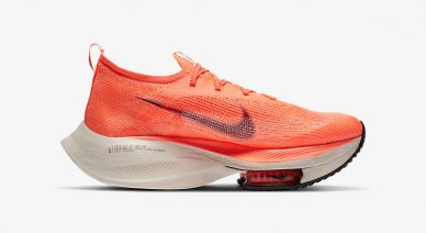 Nike Air Zoom Alphafly NEXT leManoosh Industrial design Blog