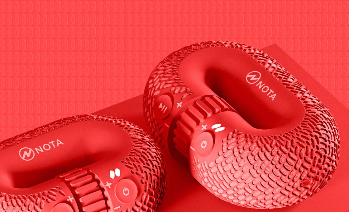 NOTA Speakers