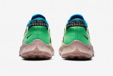pegasus 2 trail running shoe leManoosh Industrial design Blog