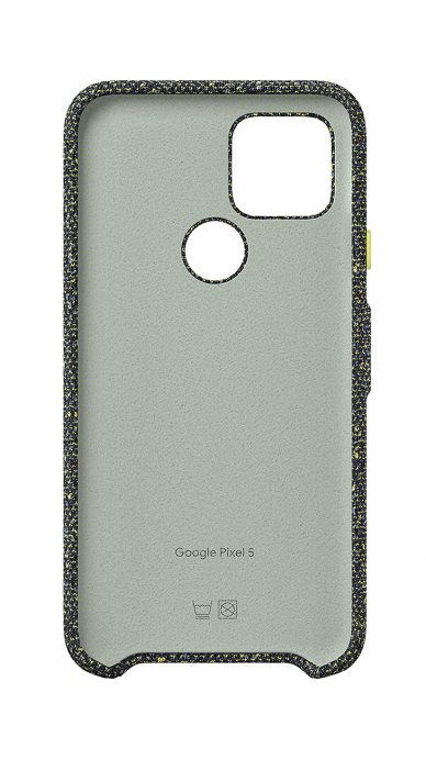 Google Pixel 5 Case Static leManoosh industrial design blog and online courses