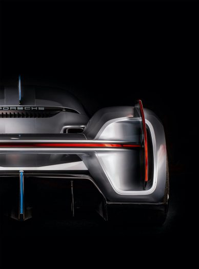 2017 Porsche 919 Street leManoosh Industrial design Blog