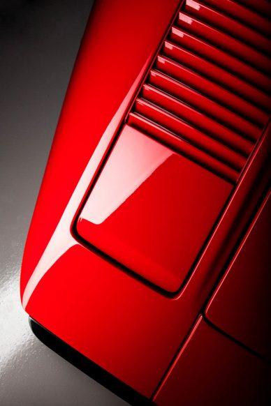 Reflectlight Ferrari