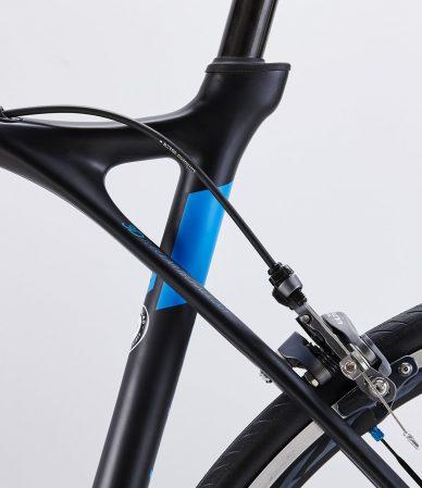 back brake lapierre xelius cycling uk