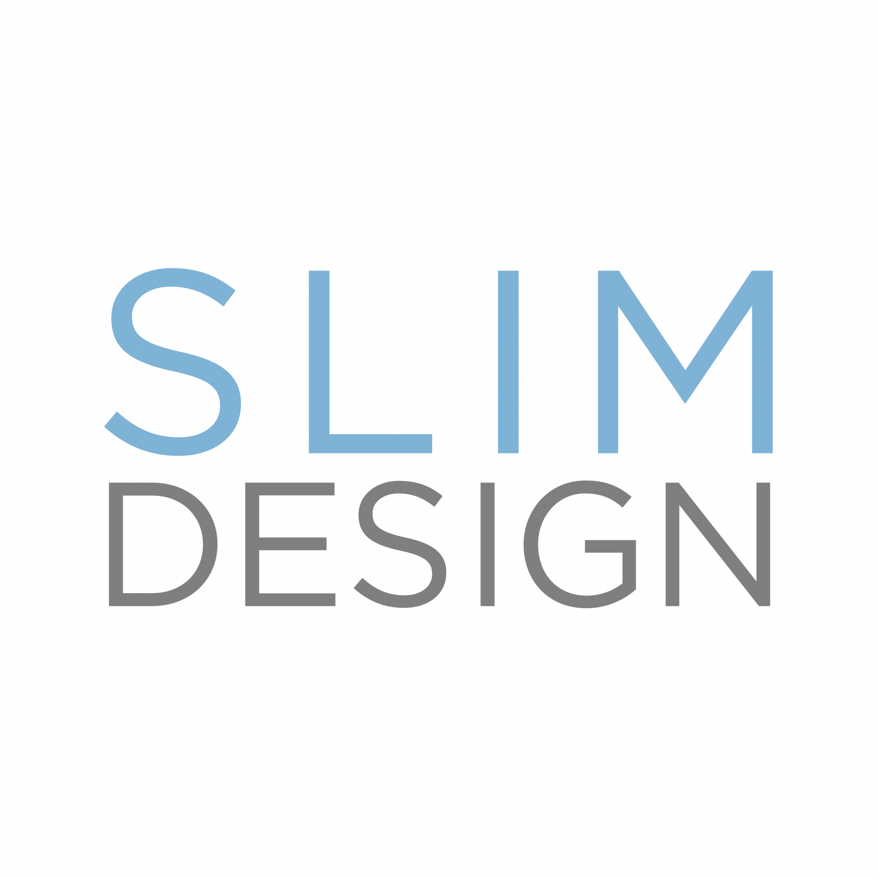 Internship at design agency SLIMDESIGN