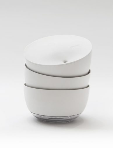 secondwhite Air humidifier