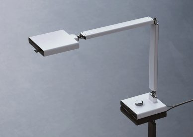 shaun wellens INTECH CMF Lamp