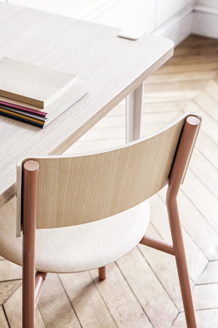 ssd chair