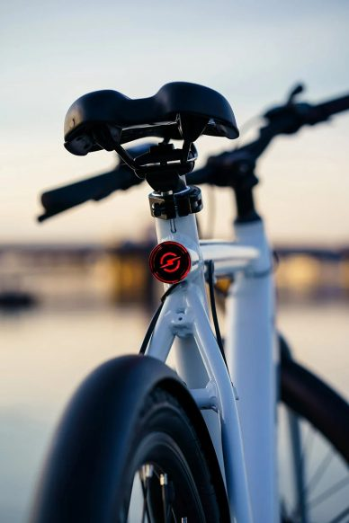 storm city e bike