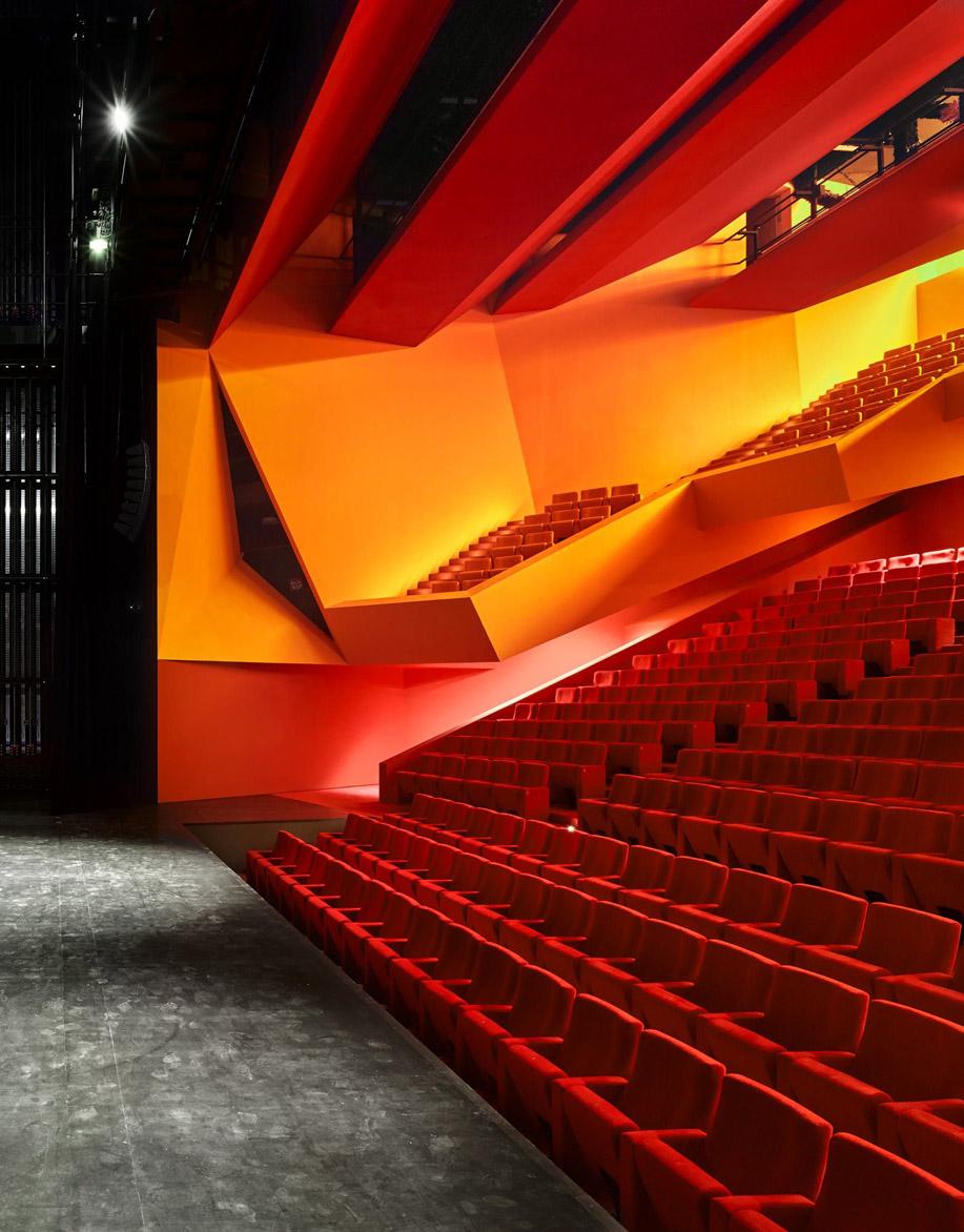 theodore gouvy theatre