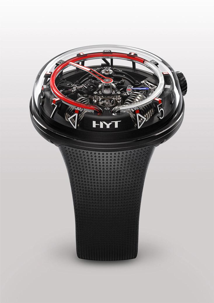 thierry fischer watch