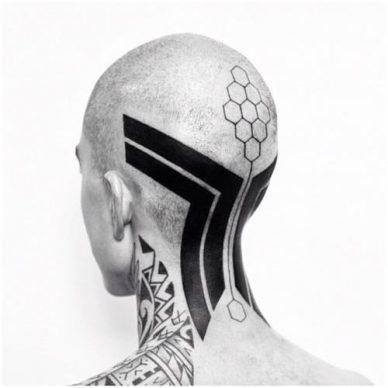 Tattoos Lemanoosh