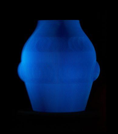 uauproject 3D printed bioplastics