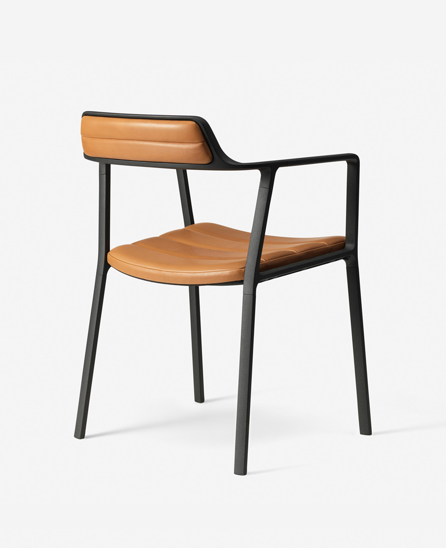 vipp 451 chair
