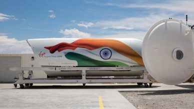virgin hyperloop leManoosh Industrial design Blog