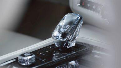 volvo facelifts s90 sedan v90 station wagon with mild hybrid powertrains