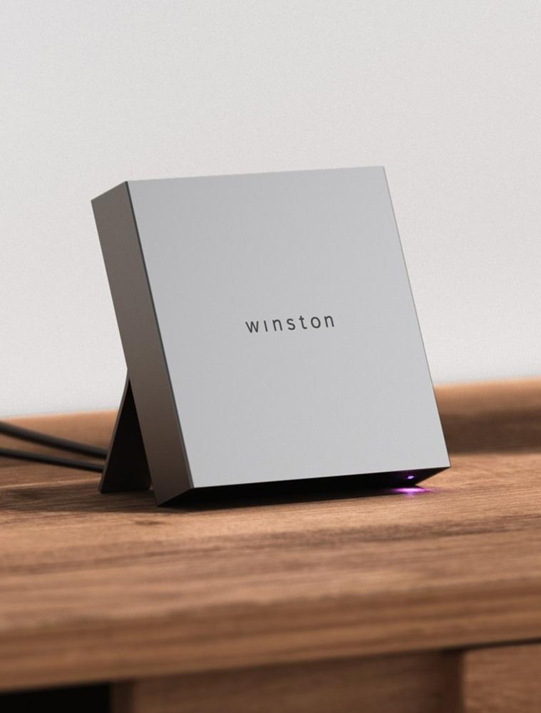 winston hardware mnml