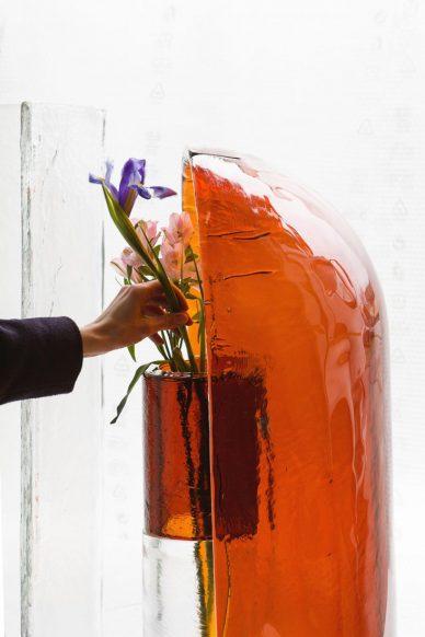 wonderglass alcova ronan erwan bouroullec
