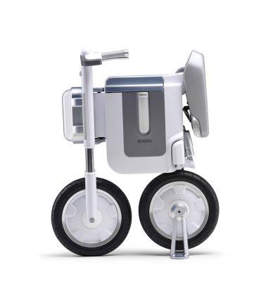 yamaha mini bike bobby