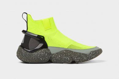 zara adidas nmd city sock